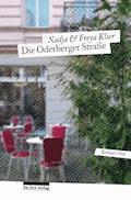 Die Oderberger Straße - Freya Klier - E-Book