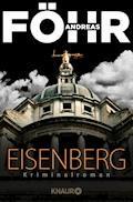 Eisenberg - Andreas Föhr - E-Book