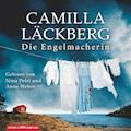Die Engelmacherin - Camilla Läckberg - Hörbüch