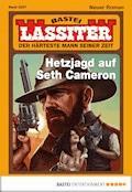 Lassiter - Folge 2297 - Jack Slade - E-Book