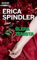 Ślepa zemsta - Erica Spindler - ebook