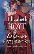 Zakazane przyjemności - Elizabeth Hoyt - ebook