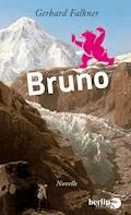 Bruno - Gerhard Falkner - E-Book