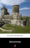 Beniowski - Juliusz Słowacki - ebook