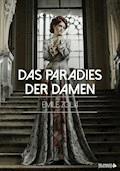 Das Paradies der Damen - Emile Zola - E-Book