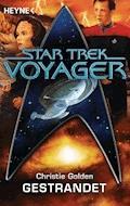 Star Trek - Voyager: Gestrandet - Christie Golden - E-Book
