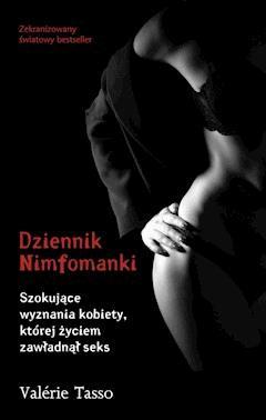 Dziennik Nimfomanki - Valérie Tasso - ebook
