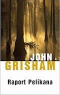 Raport Pelikana - John Grisham - ebook + audiobook