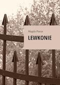 Lewkonie - Magda Parus - ebook
