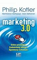 Marketing 3.0 - Philip Kotler - ebook