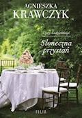 Słoneczna przystań - Agnieszka Krawczyk - ebook