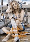 Jestem szczęśliwym singlem - Beata Pawlikowska - ebook