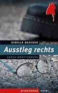 Ausstieg rechts - Sybille Baecker - E-Book