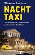NachtTaxi - Thorsten Amrhein - E-Book