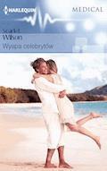 Wyspa celebrytów - Scarlet Wilson - ebook