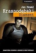 Diament - Jan Paweł Krasnodębski - ebook