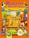 Olbrzymy i Krasnale cz.3. Porządek musi być. - O-press - ebook