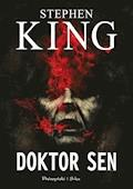 Doktor Sen - Stephen King - ebook