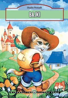 Bajki - Charles Perrault - ebook