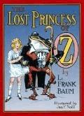 The Lost Princess of Oz - Lyman Frank Baum - ebook