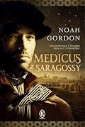 Medicus z Saragossy - Noah Gordon - ebook
