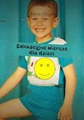 Edukacyjne wiersze dla dzieci - Adrian Ciepał - ebook