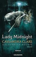 Lady Midnight - Cassandra Clare - E-Book