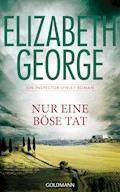 Nur eine böse Tat - Elizabeth George - E-Book