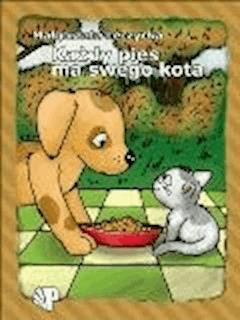 Każdy pies ma swego kota - Małgorzata Leczycka - ebook