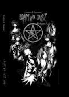 Bractwo Dusz. Księga 1 - Grażyna A. Adamska - ebook