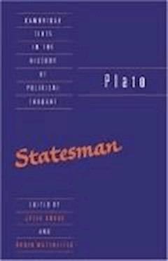 Statesman - Plato - ebook