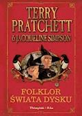 Folklor Świata Dysku - Terry Pratchett - ebook