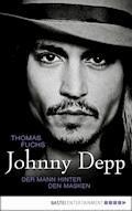 Johnny Depp - Thomas Fuchs - E-Book