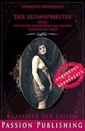 Klassiker der Erotik 80: Der Satanspriester - Anonymus - E-Book