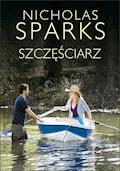 Szczęściarz - Nicholas Sparks - ebook