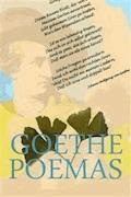 Poemas - Espanol - Johann Wolfgang von Goethe - E-Book