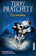 Pyramiden - Terry Pratchett - E-Book