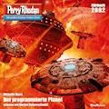Perry Rhodan 2892: Der programmierte Planet - Michelle Stern - Hörbüch