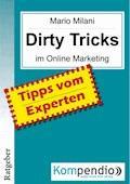 DIRTY TRICKS im Online Marketing - Ulrike Albrecht - E-Book