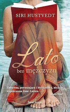 Lato bez mężczyzn - Siri Hustvedt - ebook