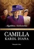 Opowieści z angielskiego dworu. Camilla - Magdalena Niedźwiedzka - ebook