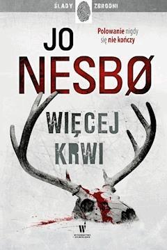 Więcej krwi - Jo Nesbo - ebook