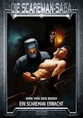 Die Scareman-Saga 1: Ein Scareman erwacht - Dirk van den Boom - E-Book