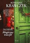 Magiczny wieczór - Agnieszka Krawczyk - ebook