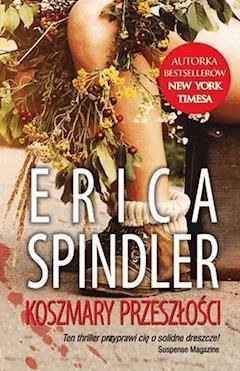 Koszmary przeszłości - Erica Spindler - ebook