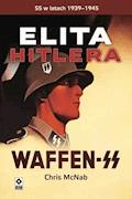 Elita Hitlera - Chris McNab - ebook