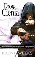 Droga Cienia - Brent Weeks - ebook + audiobook