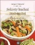 Sekrety kuchni znakomitej. Makarony i ryż - Grzegorz Ostrowski - ebook