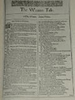 The Winter's Tale - William Shakespeare - ebook