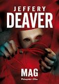 Lincoln Rhyme. Mag - Jeffery Deaver - ebook